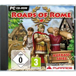AK Tronic Roads of Rome (PC)