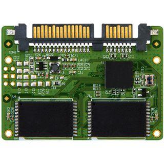 8GB Transcend 25H Modul Module SATA 3Gb/s MLC asynchron (TS8GSSD25H-M)