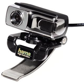 Hama 2Views Webcam USB