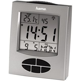 Hama Funkwecker 106958 RC330