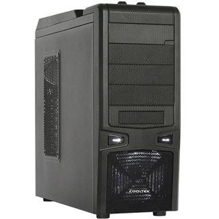 indigo Avenger I525BGS i5-2500K 8GB 120GB SSD 1000GB HDD BluRay-Combo Geforce GTX560 Ti