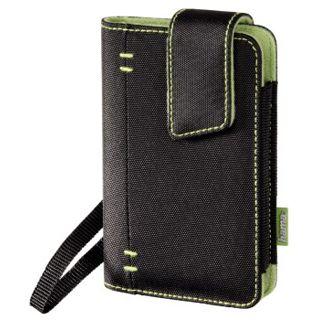 """Hama Philadelphia Grün Tasche für 2,5"""" Festplatten (00084498)"""