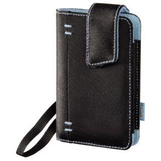"""Hama Philadelphia Blau Tasche für 2,5"""" Festplatten (00084499)"""