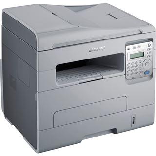 Samsung SCX-4728FD S/W Laser Drucken/Scannen/Kopieren/Faxen LAN/USB 2.0