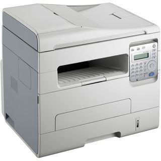 Samsung SCX-4729FD S/W Laser Drucken/Scannen/Kopieren/Faxen LAN/USB 2.0