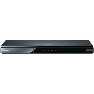 Samsung BD-D5800 3D USB BLU LAN schwarz