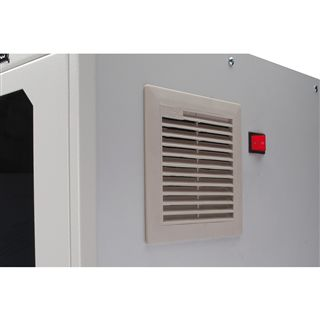 DIGITUS PC Gehaeuse grau 65cmx30cmx60cm