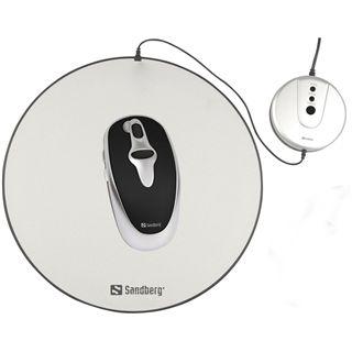Sandberg Wireless BatteryFree Mouse Pro