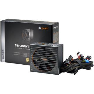 450 Watt be quiet! Straight Power E9 Non-Modular 80+ Gold