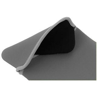 """CoolBananas RainSuit Neopren für MBPro 38cm(15"""") Schw/Grau"""