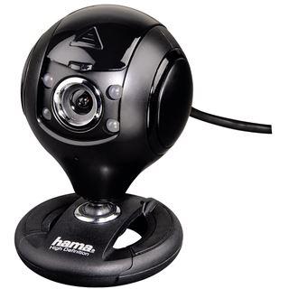 Hama Spy Protekt Webcam USB