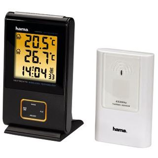 Hama Elektronische Wetterstation EWS-185
