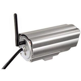 Hama Wireless LAN IP-Kamera Outdoor, 54 Mbps