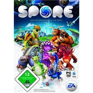 Electronic Arts Spore Classic (PC)