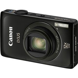 Canon Ixus 1100 HS schwarz