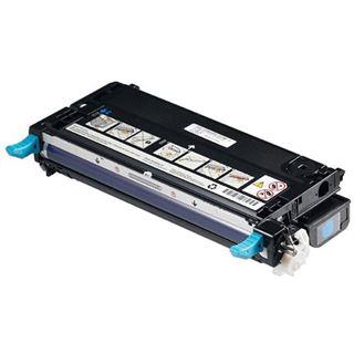 Dell Toner 593-10214 cyan