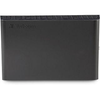 "1000GB Verbatim Store and Save 47670 3.5"" (8.9cm) USB 3.0 schwarz"