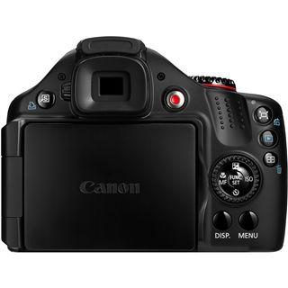 Canon PowerShot SX40 HS schwarz