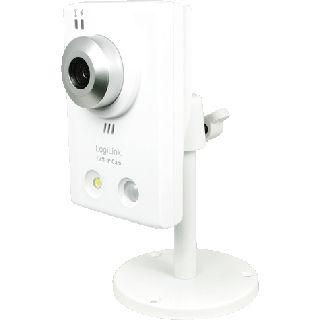 Logilink Internet IPCam Indoor 1.3 Megapixel HDTV 720p