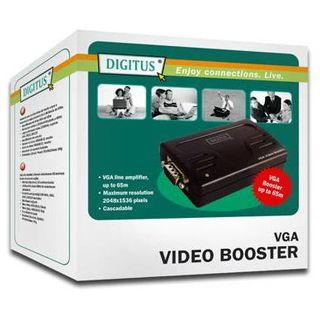 Digitus DS-53900-1 Repeater für VGA (DS-53900-1)