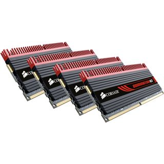 32GB Corsair Dominator GT DDR3-1866 DIMM CL9 Quad Kit