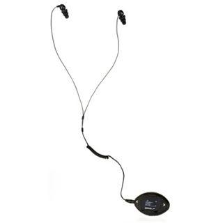 Speedo Aquabeat MP3 1GB schwarz