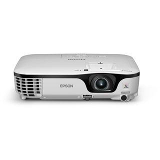 Epson EB-W12 3LCD Projektor 2800AL
