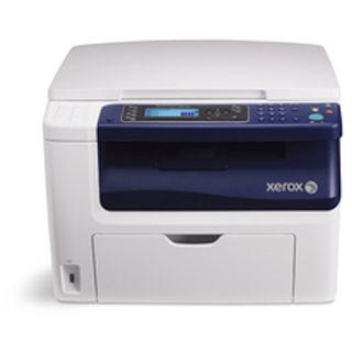 Xerox WorkCentre 6015VB Farblaser Drucken/Scannen/Kopieren USB 2.0