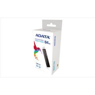 64 GB ADATA Nobility Series N005 grau USB 3.0
