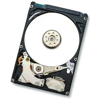 """500GB Hitachi Travelstar Z5K500 HTS545050A7E380 8MB 2.5"""" (6.4cm) SATA 3Gb/s"""