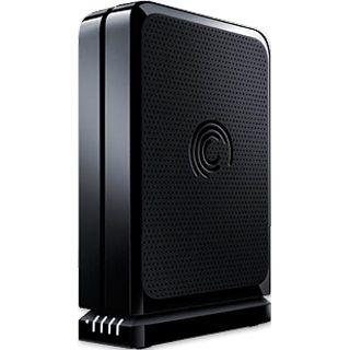 "4000GB Seagate FreeAgent GoFlex STAC4000200 3.5"" (8.9cm) USB 3.0 schwarz"