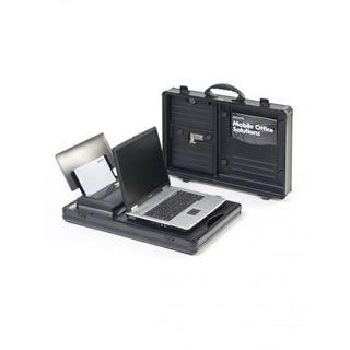 Dicota Datadesk HP 100 Schwarz