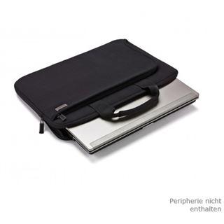 "DICOTA SmartSkin für 13-14.1"" (33,02-35,81cm) Notebooks schwarz"