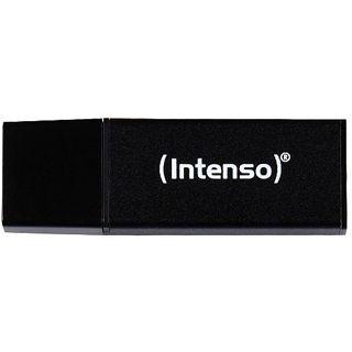 32 GB Intenso Speed Line schwarz USB 3.0