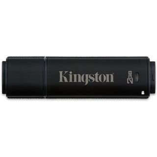 2 GB Kingston DataTraveler 6000 schwarz USB 2.0