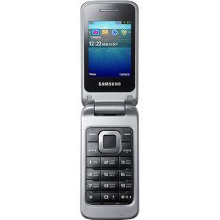 Samsung C3520 28 MB silber