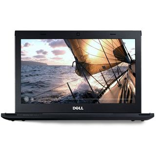 "Notebook 13,3"" (33,78cm) Dell Vostro V131 -Silver- i3-2310M/4096MB/320GB/33,8cm (13,3"") W7HP. 2Y NBD"