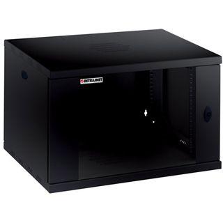 """19"""" (48,26cm) Intelliinet Wandverteiler 420mm [bk] 7HE"""