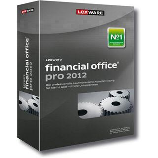 Lexware Financial Office PRO 2012 D