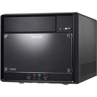 Shuttle XPC SA76R4 / AMD AM3 Würfel 250W