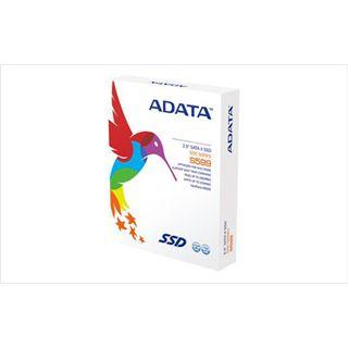"55GB ADATA S599 2.5"" (6.4cm) SATA 3Gb/s MLC asynchron (AS599S-55GM-C)"