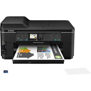 Epson WorkForce WF-7515 Tinte Drucken/Scannen/Kopieren USB 2.0/WLAN