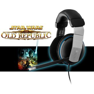 Corsair Vengeance 1500 + Star Wars: The Old Republic (PC)
