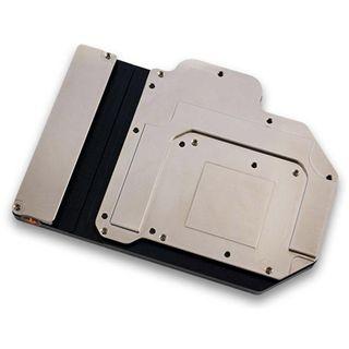 EK Water Blocks EK-FC580 GTX Acetal EN Nickel Full Cover VGA Kühler