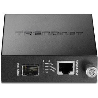 Trendnet Intelligent 100/1000 Mb/s