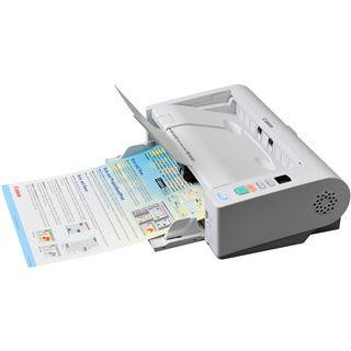 Canon DR-M140 Dokumentenscanner USB 2.0