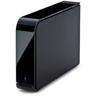 "2000GB Buffalo DriveStation Velocity HD-LX2.0TU3-EU 3.5"" (8.9cm) USB 3.0 schwarz"