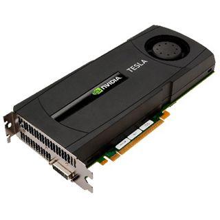 6GB PNY C2075 Tesla Aktiv PCIe 2.0 x16 (Retail)