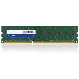 2GB ADATA Premier-Serie DDR3-1333 DIMM CL9 Single