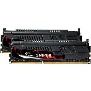 8GB G.Skill SNIPER DDR3-2133 DIMM CL11 Dual Kit